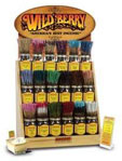 Wildberry Incense, 10 Sticks