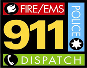 Call Boxes typically call 911