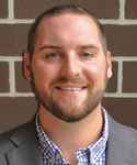 Josh Clark, RATH® Area of Refuge Director of Sales