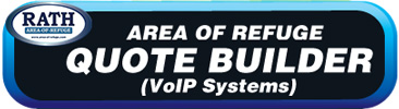 Area of Refuge Quote Builder for IP Systems