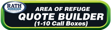 Area of Refuge Quote Builder for 1-10 Call Box Systems