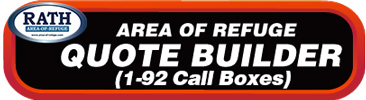Area of Refuge Quote Builder for 1-92 Call Box Systems