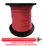 Power Cable - 18-2 Solid Shielded (#RP7500094P)