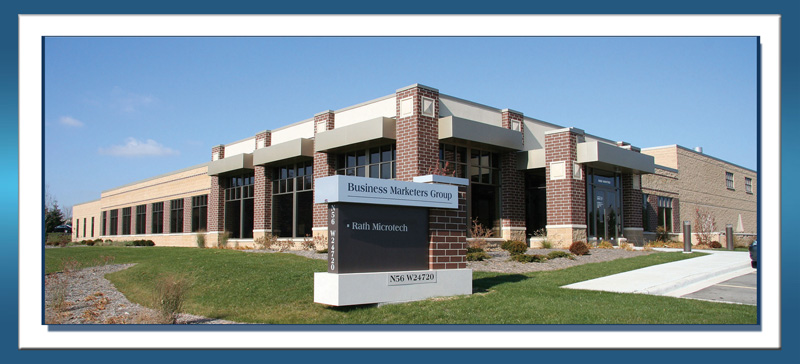 RATH® Communications - Sussex, WI office