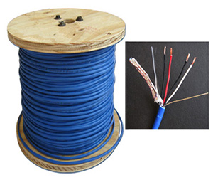 Refuge Wire Communication Cable
