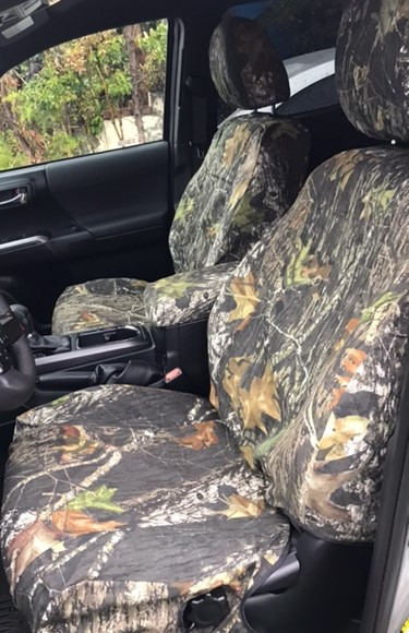 53 Chevy Embroidery truck seat cover