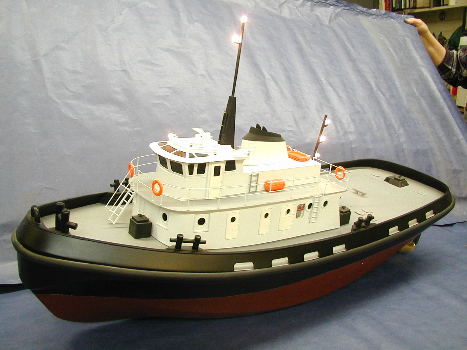 Category - Tugs