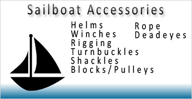 Harbor Models - Scale Boat Kits and Accessories