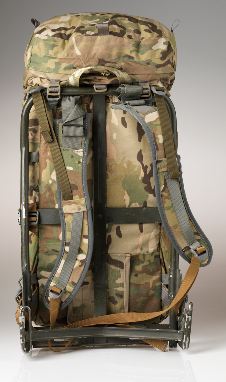 34L Comms Pack Can be securely mounted on an ALICE frame