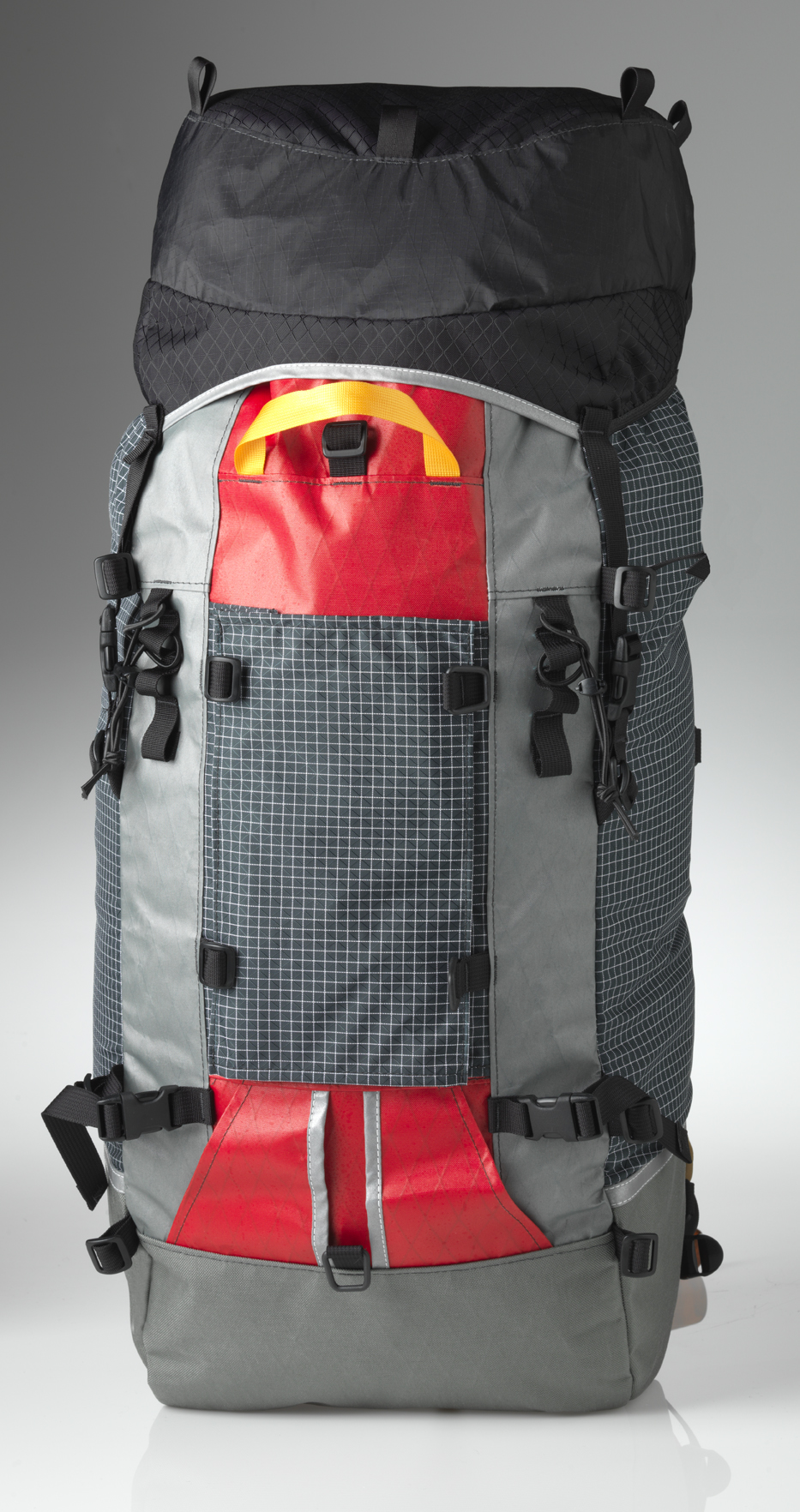 Red/Grey 60L WorkSack