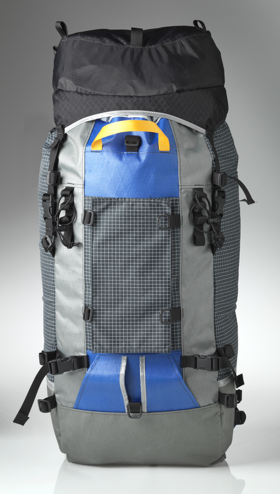 Blue/Grey 60L WorkSack