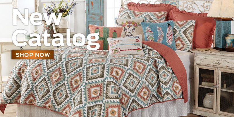 new western bedding - Western Bedding