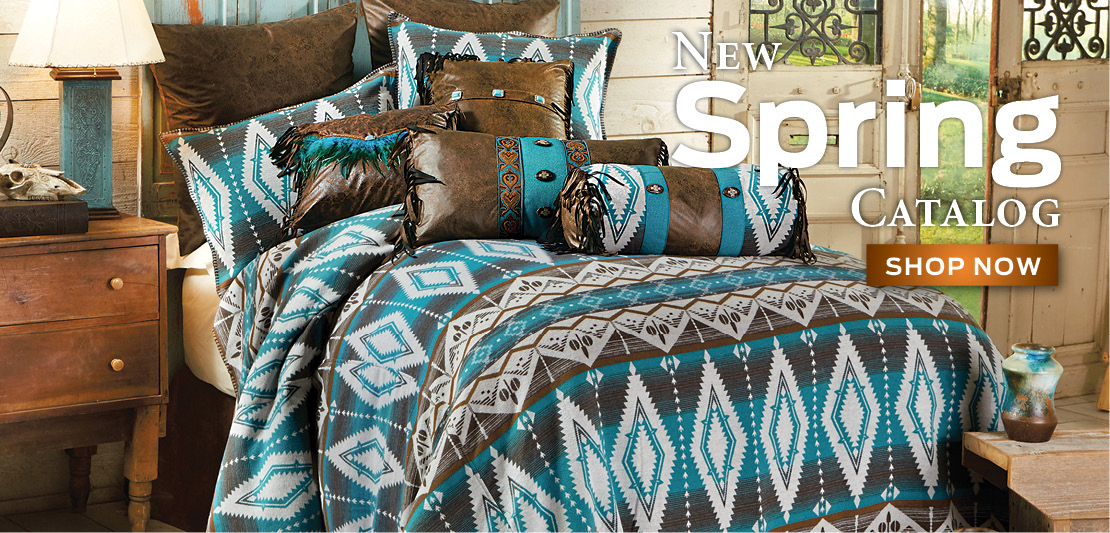 Western Bedding - Free Shipping!