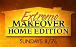 Extreme Makeover -Home