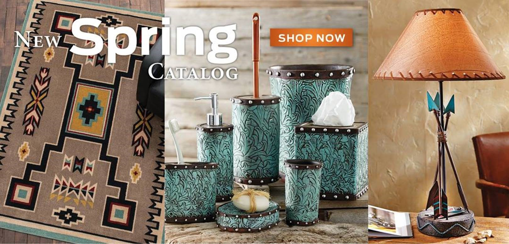 Western Decor - Free Shipping!