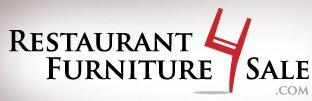 restaurant furniture for sale