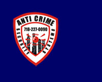Anti-Crime Security Systems