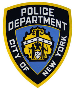 nypd new york city police department officially licensed authentic rh anticrimesecurity com nypd logo font nypd logo history