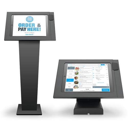Digital Dining's mobile POS
