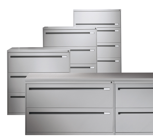 Kimball   National   Lateral Files   Lateral File Cabinets