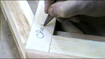 craftsman signature of quality inspection.