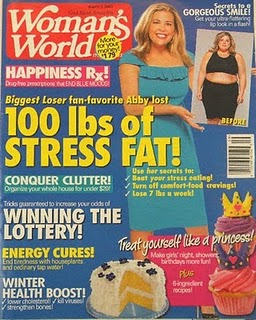 Cover of March 1, 2010 Women's World