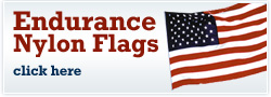 Endurance Nylon Flags
