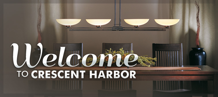 Welcome to Crescent Harbor