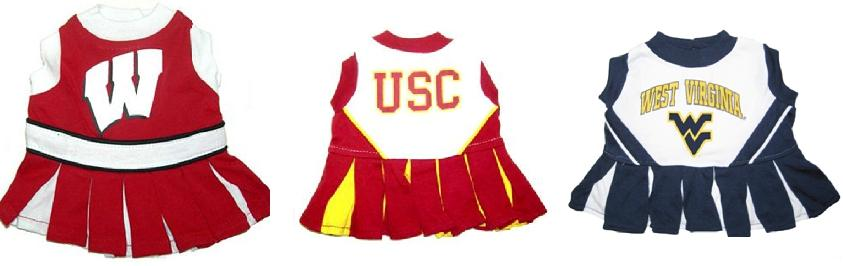 University of Wisconsin USC Trojans West Virginia University