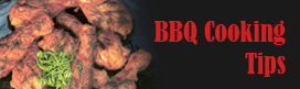 BBQ Cooking Tips