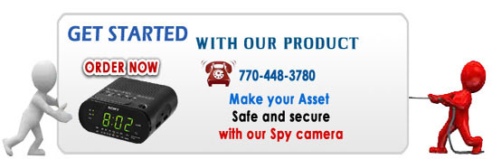 Spy Camera Products