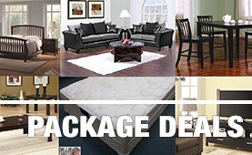 dallas furniture outlet package deals