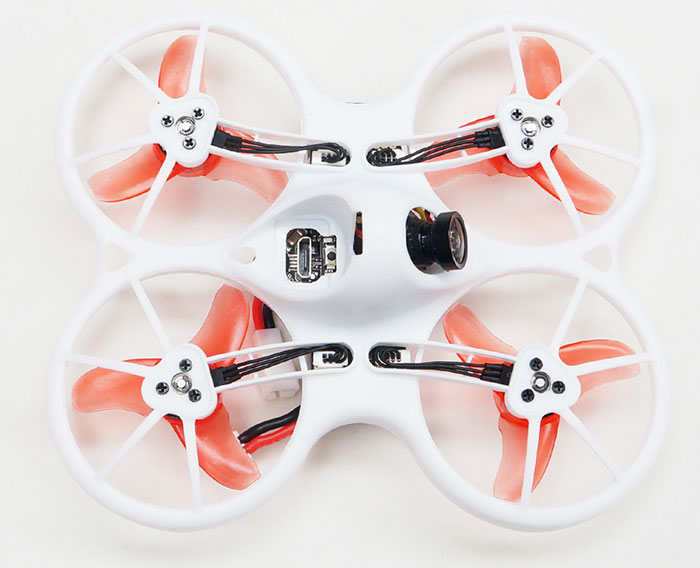 Emax TinyHawk Micro Brushless FPV Racing Drone BNF