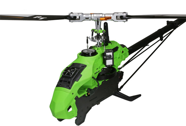 tarot 550 helicopter