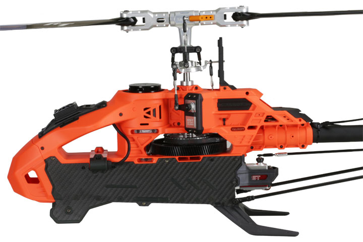 tarot 600 helicopter