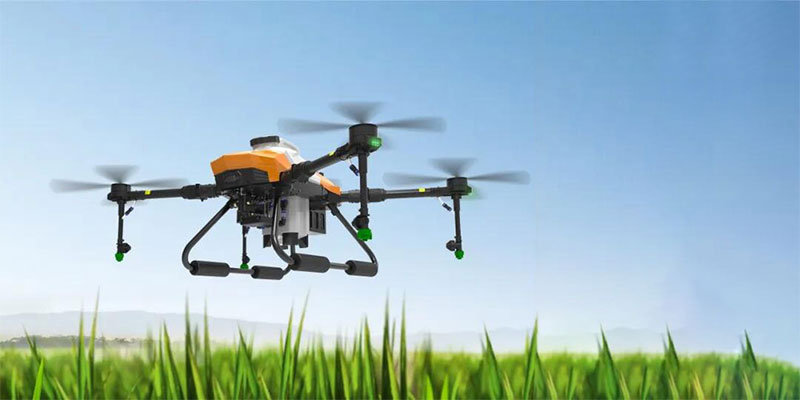 g06 6l agriculture drone