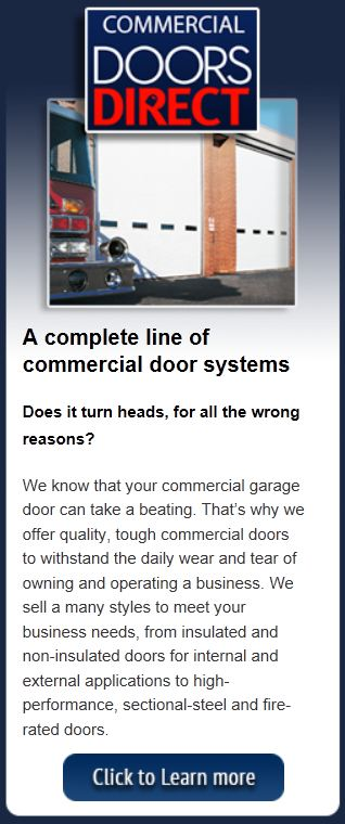 commercialdoorsdirect.com