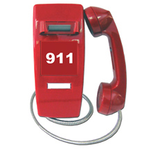 646POOLD Emergency Handset Phone Direct Dial