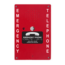984POOL Emergency Speaker Pool Phone