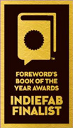IndieFab Book of the Year Finalist