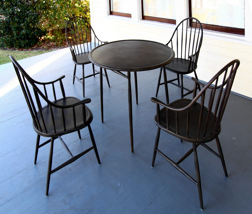 The Westfield Windsor Chair ...