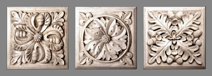 Tile Plaque Wall Art