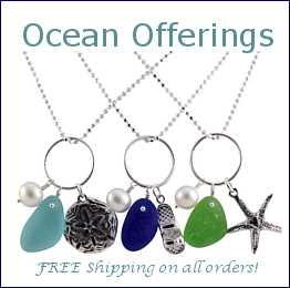Free Shipping at Ocean Offerings!