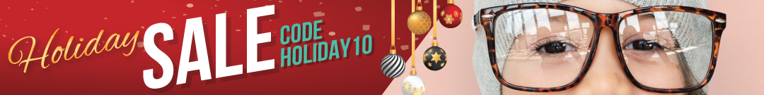 Coupon: HOLIDAY10