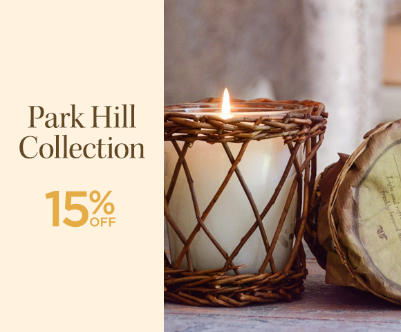 Park Hill Collection - 15% OFF