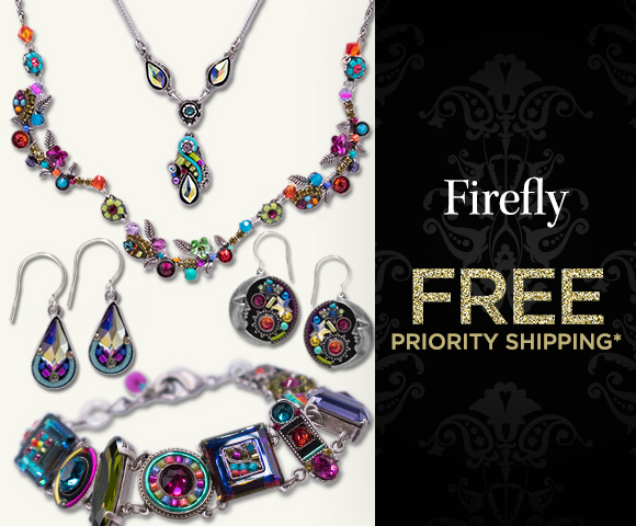 Firefly - Free Priority Shipping - Click for Details