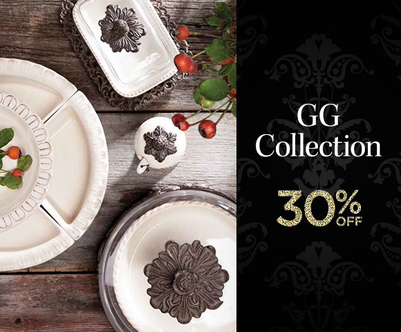 GG Collection - 30 Percent OFF