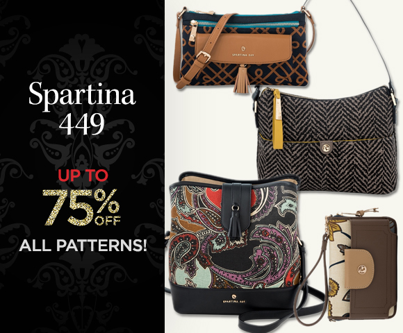 Spartina 449 - Up to 75 Percent OFF All Patterns