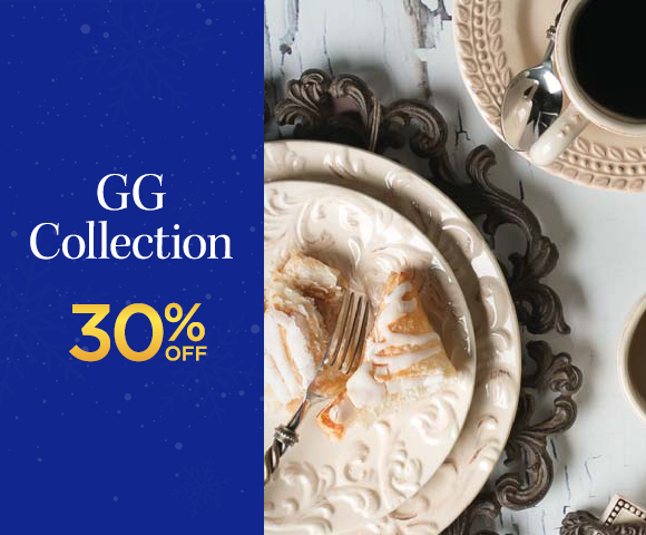 GG Collection 30 Percent OFF