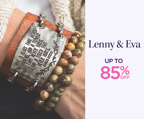 Lenny and Eva - Up To 85 Percent OFF